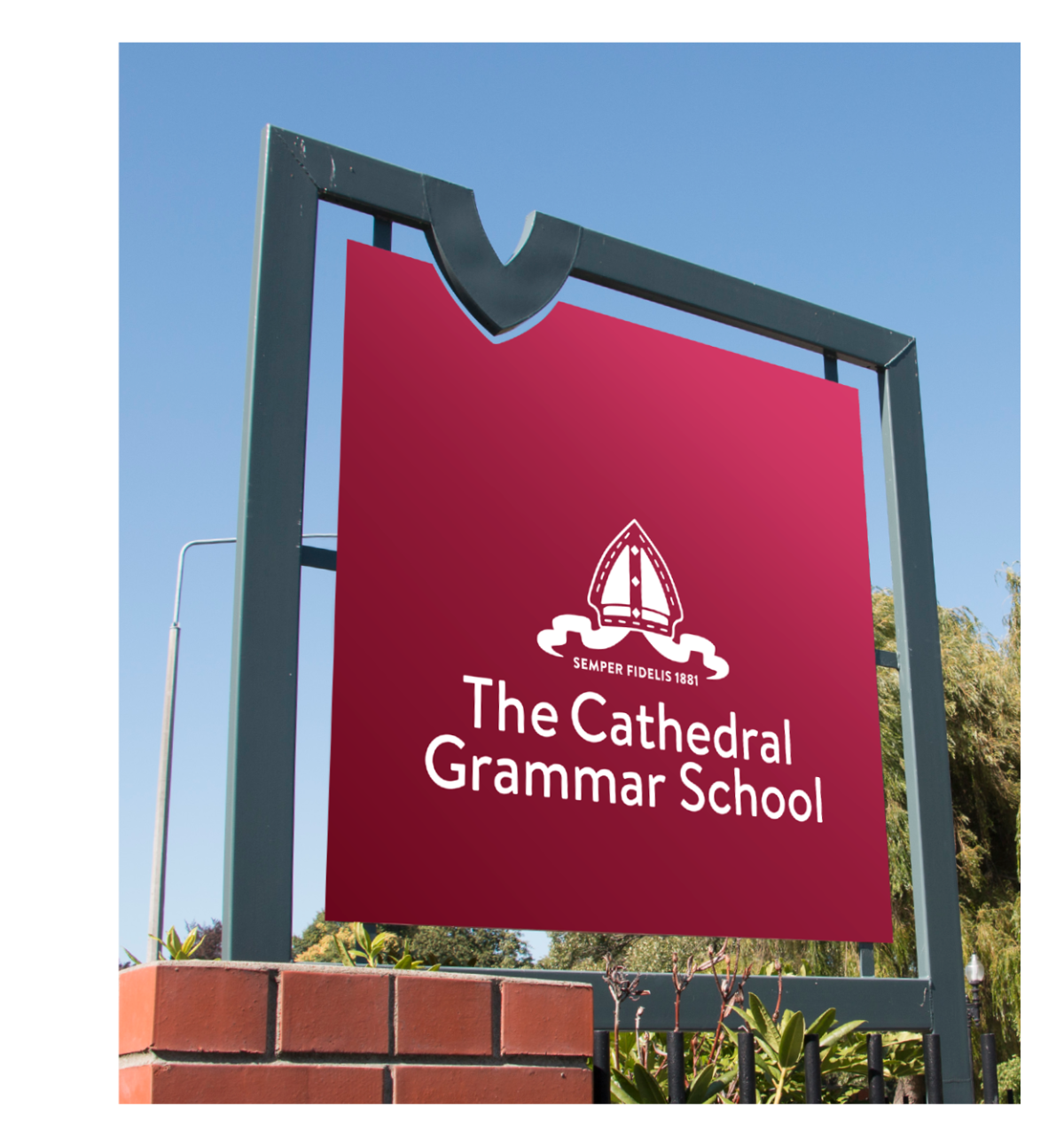 Cathedral Grammar Brand Images 2020 4