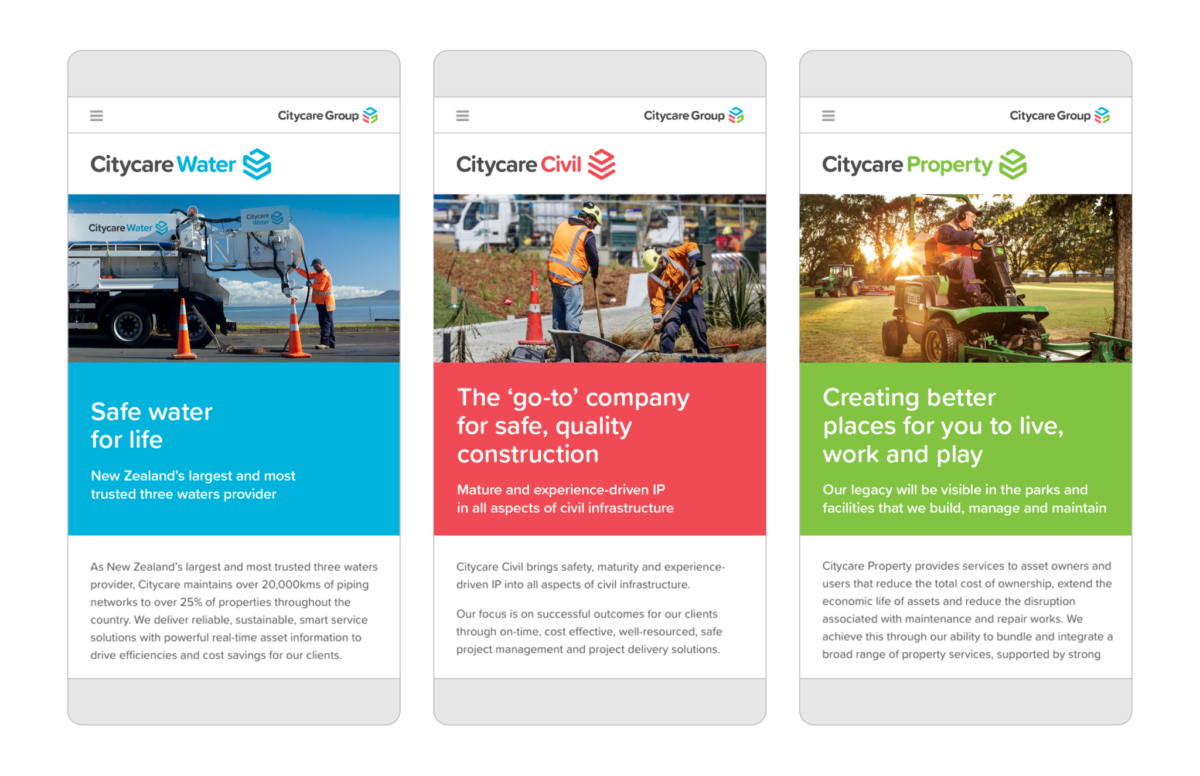 City Care Brand Images 2020 6
