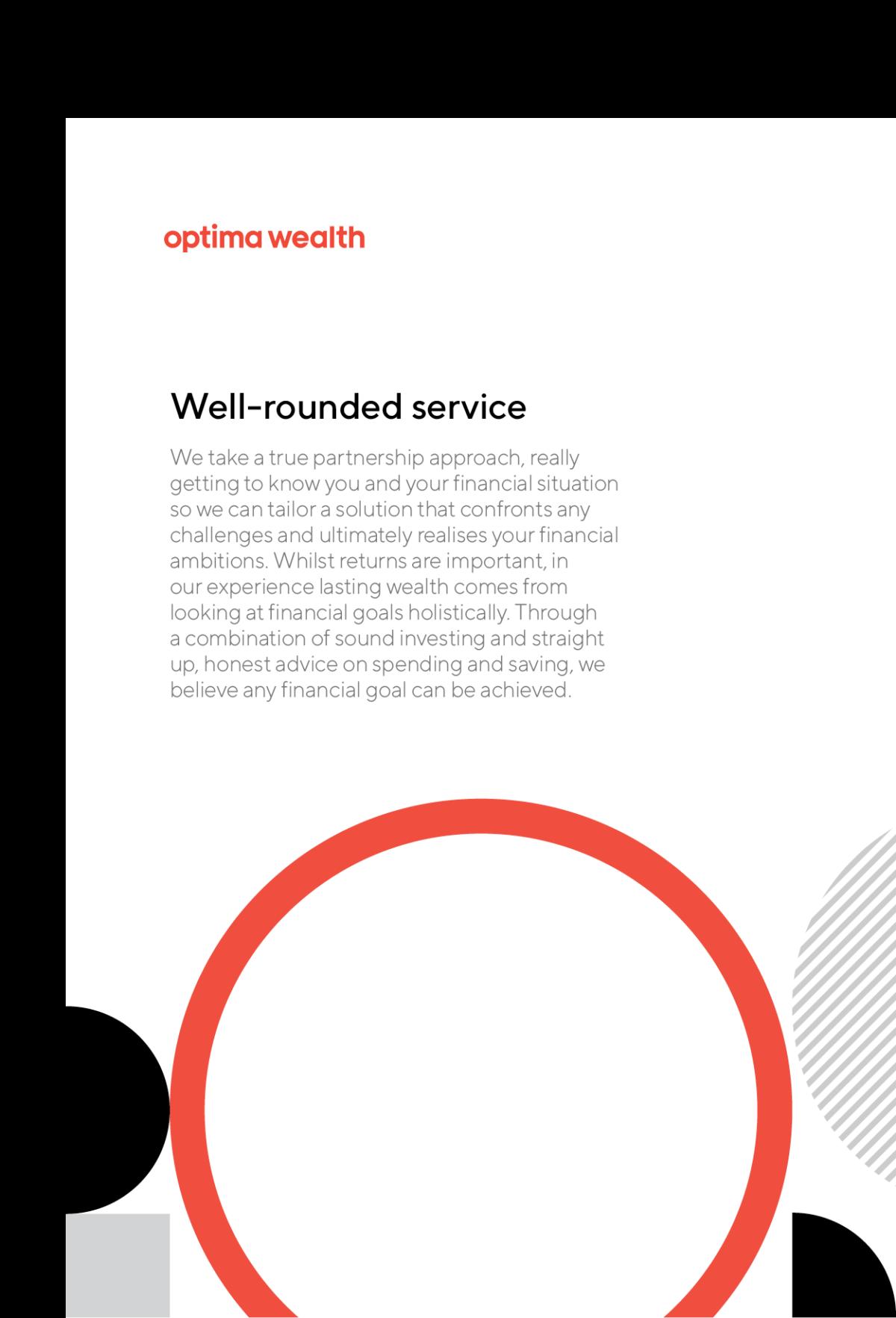 Optima Wealth Brand Images 2020 4