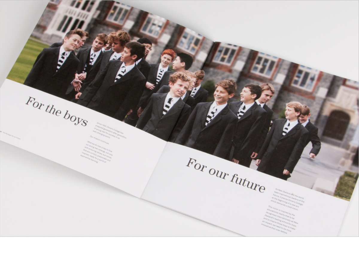 Portfolio 2020 Page Christs College11 NEW