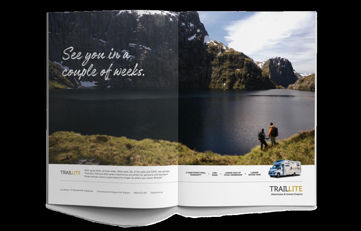 Trail Lite Brand Image 2020 2